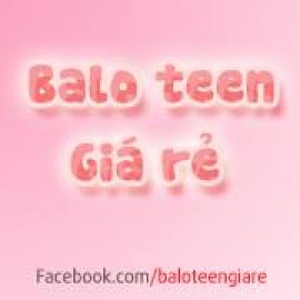 Cửa hàng Balo 4 Teen - Q.Bình Thạnh