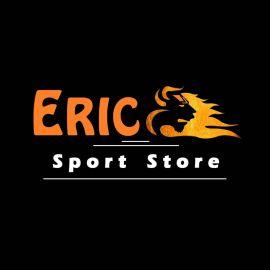 Cửa hàng đồ thể thao nam Eric Sport - Đà Nẵng