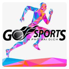 Cửa hàng đồ thể thao nam Go Sport - Hà Nội