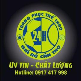 Cửa hàng đồ thể thao Shopthethao24h - Cần Thơ