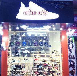 Cửa hàng giày nam Cuồng Giày SHOP - Cần Thơ