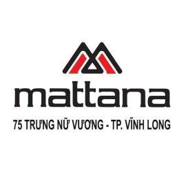 Cửa hàng thời trang nam Mattana - Vĩnh Long