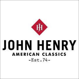 Cửa hàng thời trang nam John Henry - Vĩnh Long