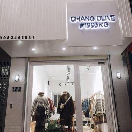 Cửa hàng thời trang nữ Chang Olive - Nghệ An