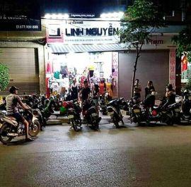 Cửa hàng thời trang nam Shop Linh Nguyễn - Quảng Ninh