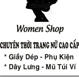 Cửa hàng thời trang nữ Women Shop - Bắc Giang