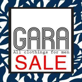 Cửa hàng thời trang nam Gara Store Đặng Văn Ngữ - Hà Nội