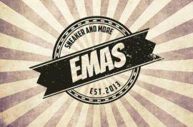 Cửa hàng thời trang nam EMAS Shop Đặng Văn Ngữ - Hà Nội
