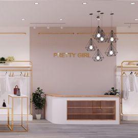 Cửa hàng thời trang nữ Prettygirlshop - Hải Phòng