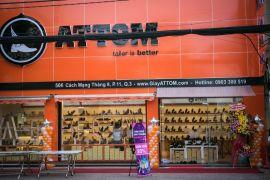 Shop Giày ATTOM Quận 3