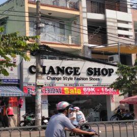 Cửa hàng giày CHANGE SHOP Quận 6