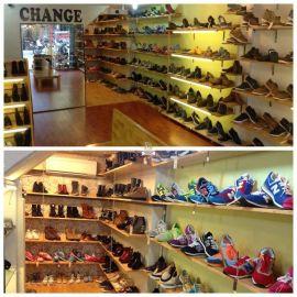 Cửa hàng giày CHANGE SHOP Quận 7