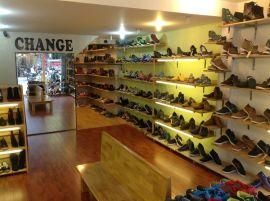 Cửa hàng giày CHANGE SHOP quận Tân Bình