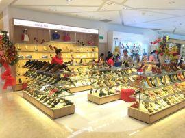 Cửa hàng giày nam nữ Đông Hải Quận Bình Tân