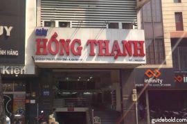 Cửa hàng giày nam nữ Hồng Thạnh Quận 10