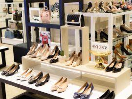 Cửa hàng giày nữ Clover Quận 1