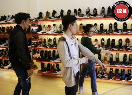 Shop Giày 12h Quận 12