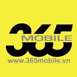 Cửa hàng điện thoại 365Mobile - Q.3