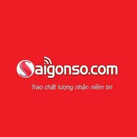 Cửa hàng sửa chữa điện thoại Sài Gòn Số - Q.Tân Bình