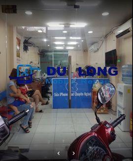 Cửa hàng sửa chữa điên thoại Du Long Mobile - Q.3