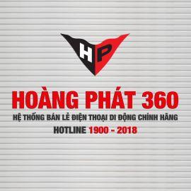 Cửa hàng sửa chữa điện thoại Hoàng Phát 360 - Q.7