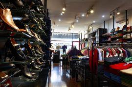 Cửa hàng thời trang 4MEN Thủ Dầu Một - Bình Dương