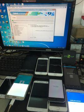 Cửa hàng sửa chữa điện thoại BunThoong Mobile - TP.Vũng Tàu