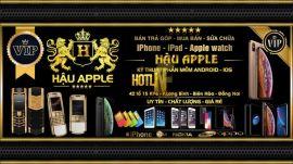Cửa hàng điện thoại Hậu Apple - TP.Biên Hòa