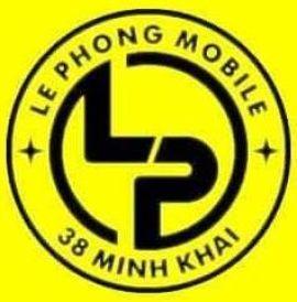 Cửa hàng điện thoại Lê Phong Mobile - TP.Vinh