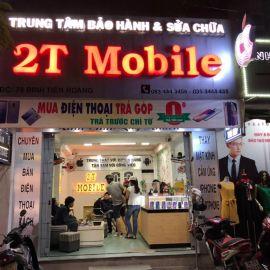 Cửa hàng sửa chữa điện thoại 2T Mobile - TP.Huế