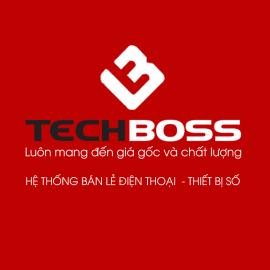 Cửa hàng điện thoại Techboss - TP.Bắc Ninh