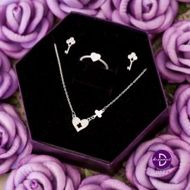 Cửa hàng trang sức nữ Ddreamer Silver Jewelry Quận 3