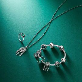 Cửa hàng trang sức nữ Mirason Silver Phú Nhuận