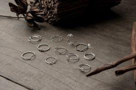 Cửa hàng trang sức nữ KaT Jewelry Quận 1