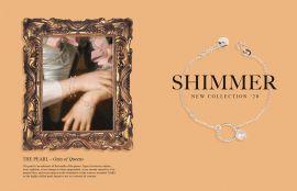 Cửa hàng trang sức nữ Shimmer Silver Quận 1