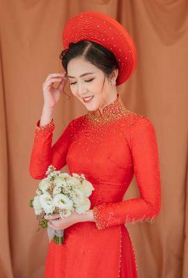 Cửa hàng thời trang cô dâu Bie Bridal Quận 4