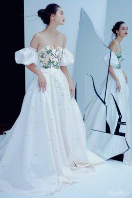 Cửa hàng thời trang cô dâu Meera Meera Fashion Concept Phú Nhuận