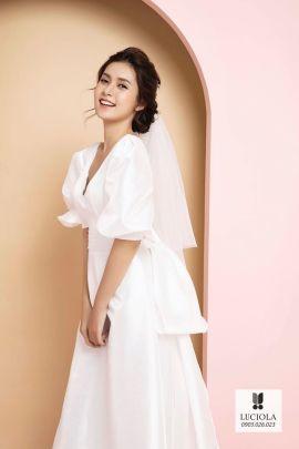 Cửa hàng thời trang cô dâu Luciola Studio Bình Thạnh