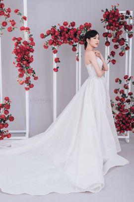 Cửa hàng thời trang cô dâu Linh Nga Bridal