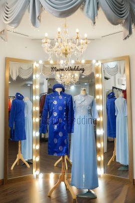 Cửa hàng thời trang cô dâu MEOW Wedding Quận 10