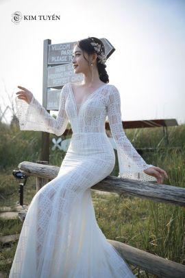 Cửa hàng thời trang cô dâu Kim Tuyến Bridal Phú Nhuận