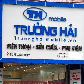 Cửa hàng điện thoại Trường Hải Mobile - Hải Phòng