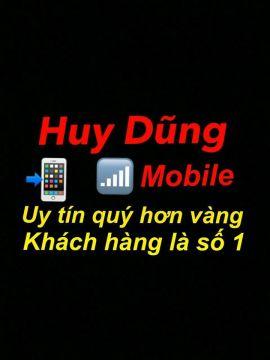 Cửa hàng điện thoại Huy Dũng Mobile - Thanh Hóa