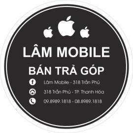 Cửa hàng điện thoại Lâm Mobile - Thanh Hóa