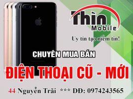Cửa hàng điện thoại Thìn Mobile - Thanh Hóa