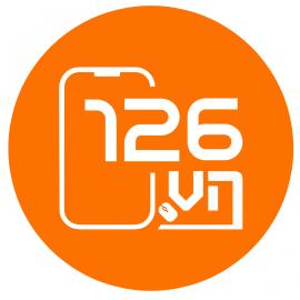 Cửa hàng điện thoại 126 - Vĩnh Long