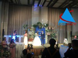 Cửa hàng dịch vụ cưới hỏi Top Việt Quận 1