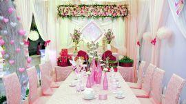 Cửa hàng dịch vụ cưới hỏi Thần Tình Yêu – Wedding Planner Quận 7