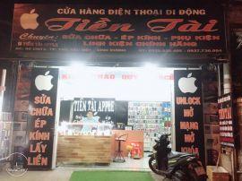 Cửa hàng điện thoại Tiền Tài - Thủ Dầu Một, Bình Dương