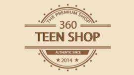 Xưởng sỉ quần áo nữ 360Teen - Q.Tân Bình